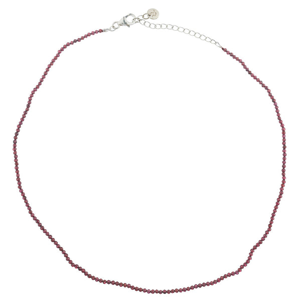 Nixie Garnet, Single Choker