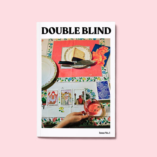 DoubleBlind Mag Issue 1