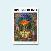 Load image into Gallery viewer, DoubleBlind Issue 4