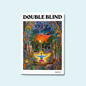 DoubleBlind Issue 4