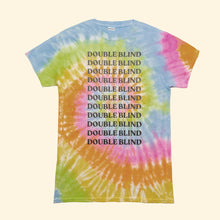 Load image into Gallery viewer, DoubleBlind Tie Dye Tee