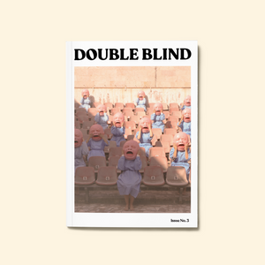 DoubleBlind Mag Issue 3