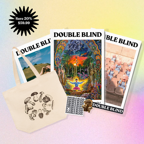 DoubleBlind Essentials Kit