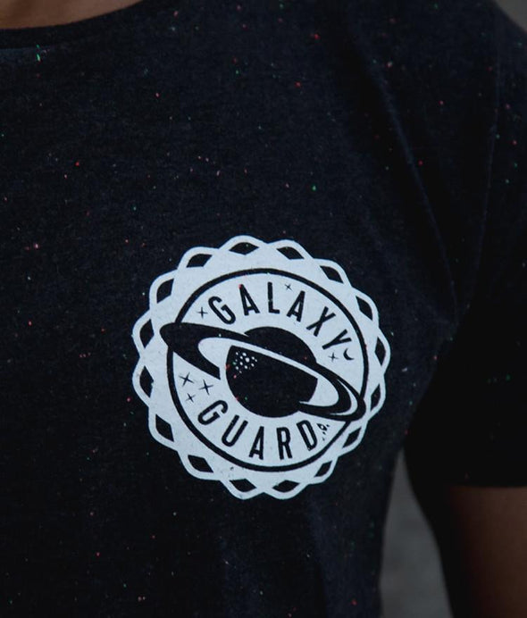 Roll Supreme / Galaxy Guard Tシャツ