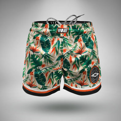 ENGAGE / Paradiso MMA Hybrid Fight Shorts - ファイトショーツ