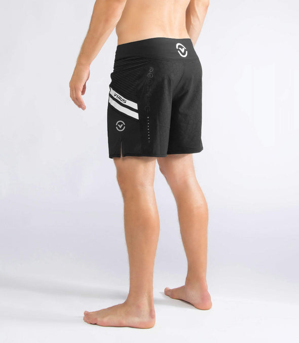 VIRUS / Men's Disaster II Combat Shorts BLACK/BLACK (ST2) コンバットショーツ