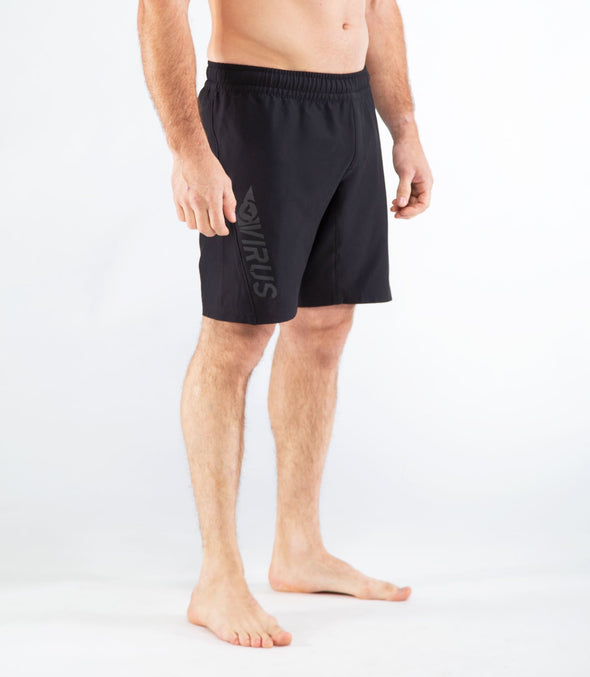 VIRUS / SUBFLEX GRAPPLING SHORT BLACK (ST21) グラップリングショーツ