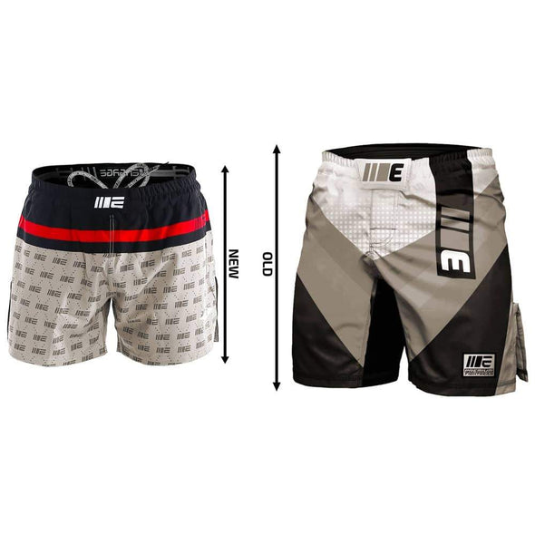 ENGAGE / LUXE SERIES MMA HYBRID SHORTS - ファイトショーツ