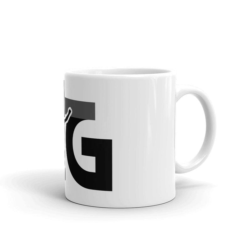 Mug FIG 3 Black - 11oz
