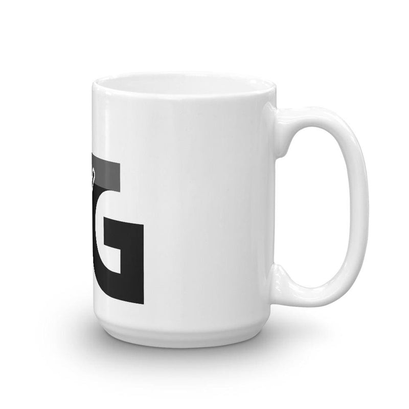 Mug FIG 3 Black - 15oz