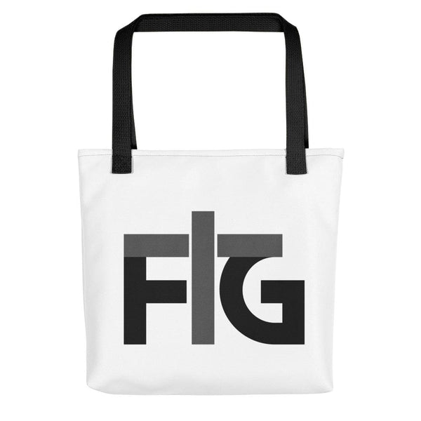 Tote Bag FIG 2 Black