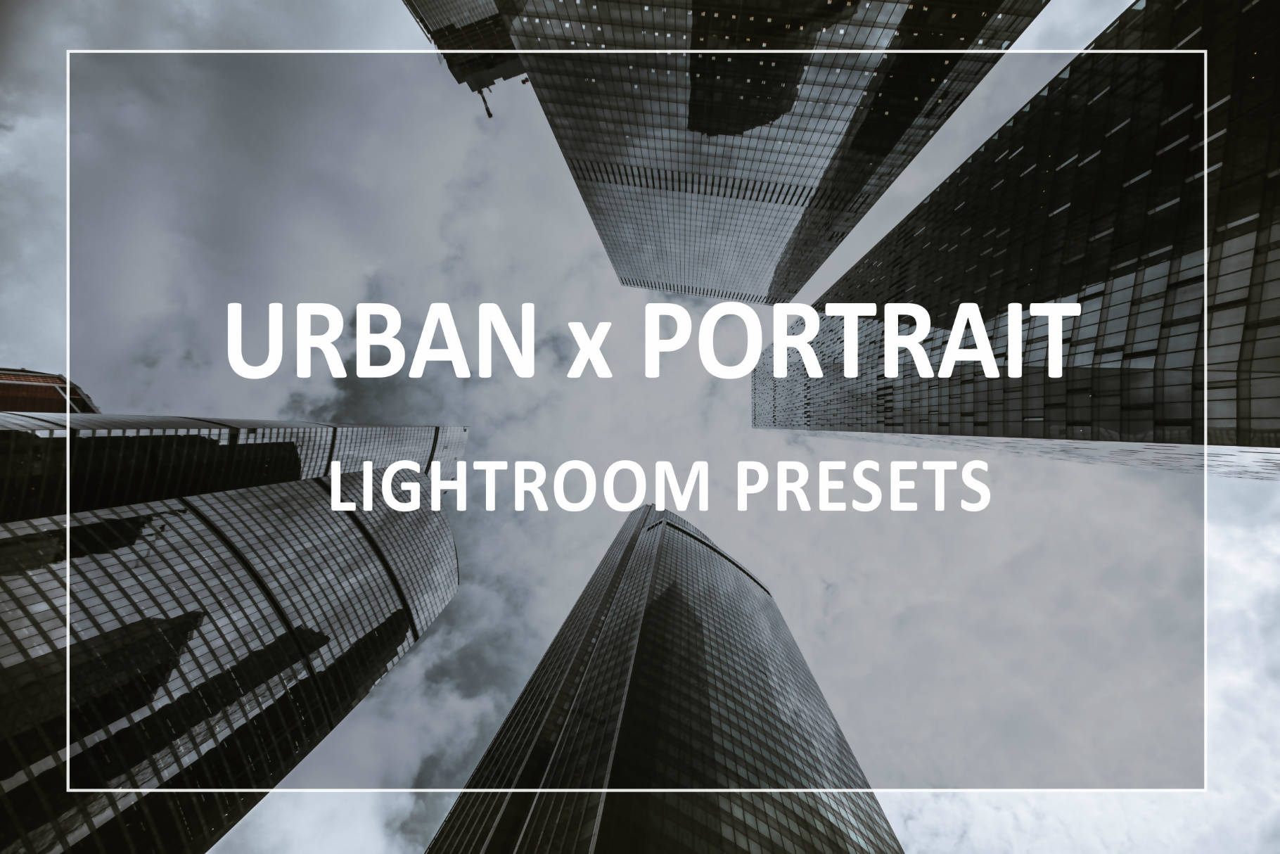 Ph Max Urban & Portrait Presets Pack