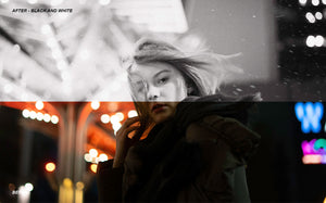 Dmitry Kirzhaev Potrait Lightroom Presets Pack