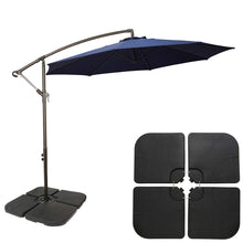 Load image into Gallery viewer, 10FT Patio Offset Cantilever Umbrella Base - Project One Products