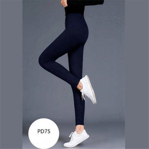 Women Fitness  High Waist Workout Leggings  Plus Size Pants