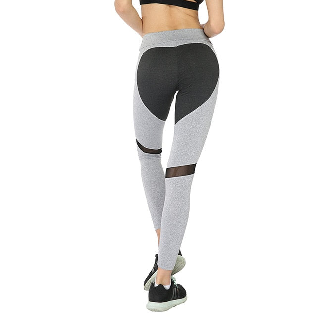Sale Women Leggings High Elastic Leggings  Fitness Legging  Sporting Leggins