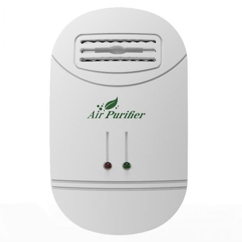 Ionizer Air Purifier Air Cleaner Removes Formaldehyde Smoke Dust Purificaties and Deodorizes