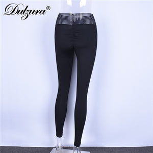 Women sexy sportswear leggings workout fitness high waist