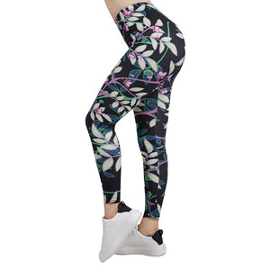 Sport Leggings  Designed Leggins High Elasticity  Popular Fitness Leggings