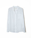 SHS for VNY essential shirt - IVORY