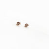 Mini Sparkling Diamond Stud Earring