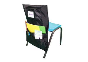 Black Chair Pocket
