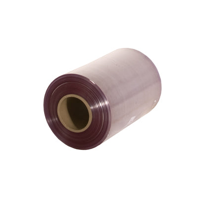 250mm Centrefold Shrink Film, 600M, 19 Micron