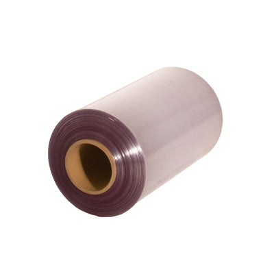 300mm Centrefold Shrink Film, 600M, 19 Micron
