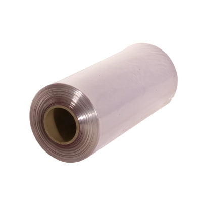 400mm Centrefold Shrink Film, 600M, 19 Micron