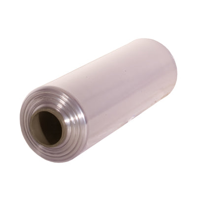 500mm Centrefold Shrink Film, 600M, 19 Micron