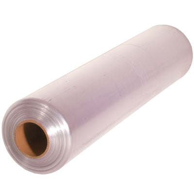 800mm Centrefold Shrink Film, 600M, 19 Micron
