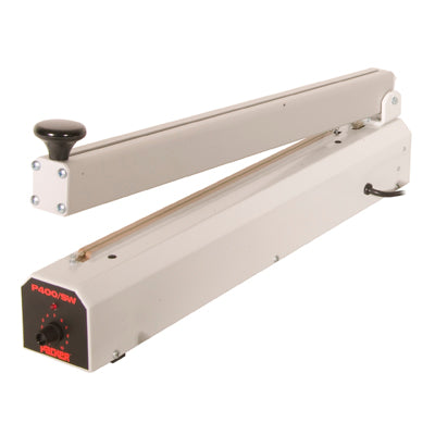 400mm Heat Sealer With Shrink Cutting Wire