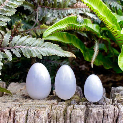 White Jade Kegel Eggs