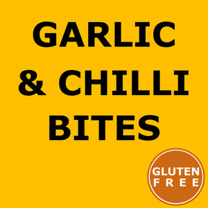 Garlic & Chilli Bites