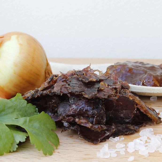 Caramelised Onion Biltong