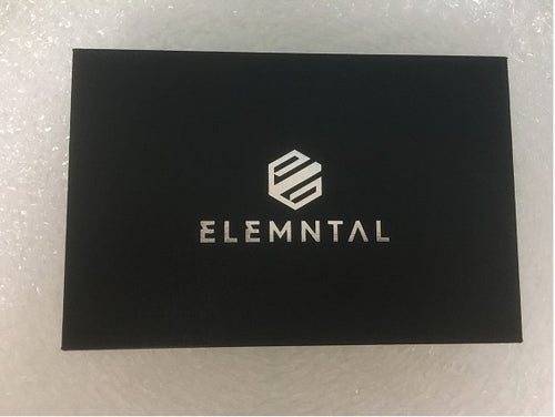 The Elemntal™ Ultimate Carbon Fiber Gift Set