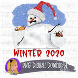 Winter 2020/2021 PNG