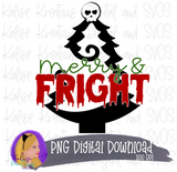 Merry & Fright PNG