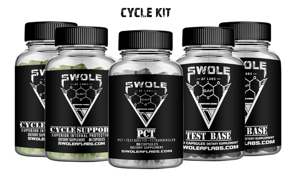 Cycle Kit