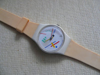 Vasily LW111 Swatch Watch
