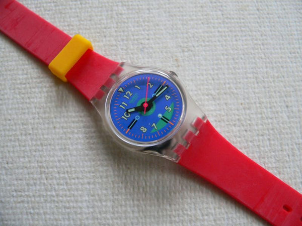 Swatch For women Frontloop Two LK117