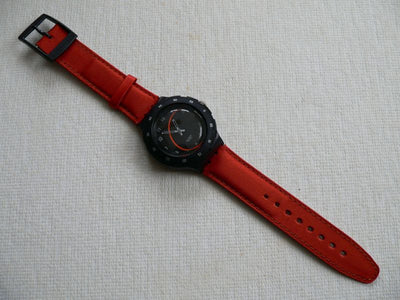 Swatch Washed Out SDB109