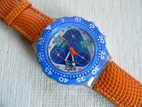 Swatch Orange Juice SEK104