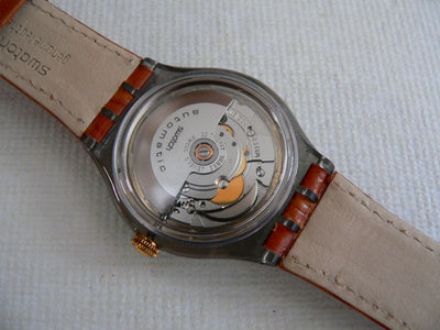 Swatch Retrospective SAM403