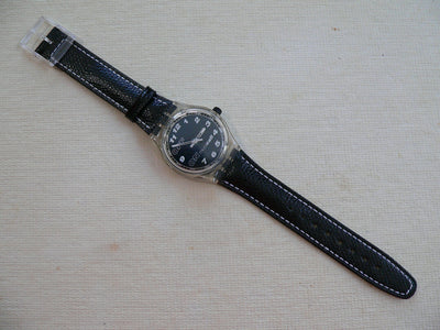 1997 Swatch watch Musical ACOUSTICA SLK116