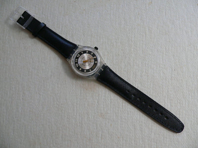 1997 Musical swatch watch Musica SLK109