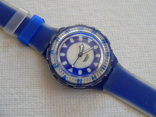 Swatch Fish Eye SDN903