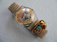 Swatch Belly Dance GK261