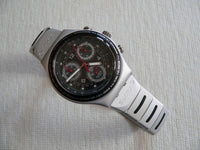 Swatch Restless YCS4000AM
