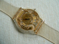Swatch Skin Golden Jelly SFK101